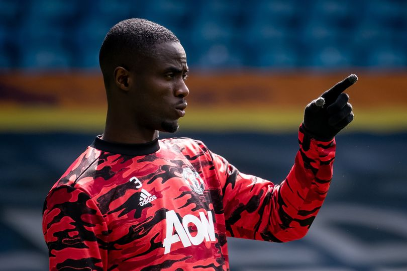 Eric Bailly set to sign new Manchester United contract - Bóng Đá
