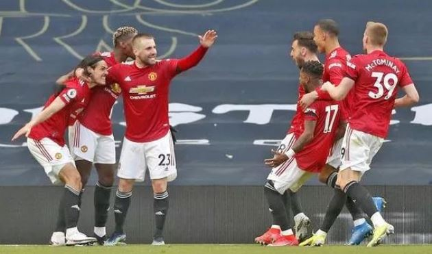 Manchester United have two players in danger after Tottenham Premier League win - Bóng Đá