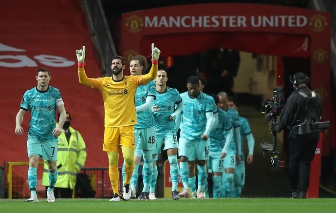 Man Utd remain most sucessful club after Liverpool trophyless confirmed - Bóng Đá
