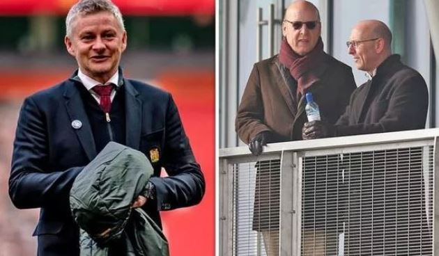 Man Utd owners the Glazers may now agree to signing three Ole Gunnar Solskjaer targets - Bóng Đá