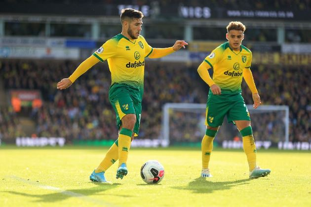 Arsenal fans react as Norwich give reported target Aarons permission to leave this summer - Bóng Đá