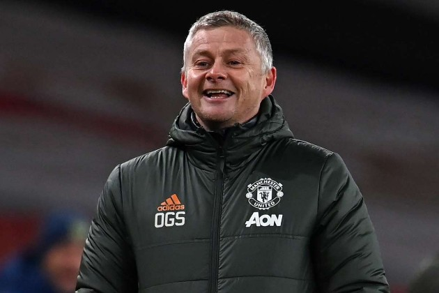 Duncan Castles of the Transfer Window podcast has claimed Solskjaer has told Neville his wish for this summer. - Bóng Đá