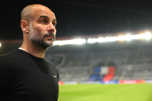 Pep Guardiola says 'extraordinary' Manchester United means Man City title race is not over - Bóng Đá