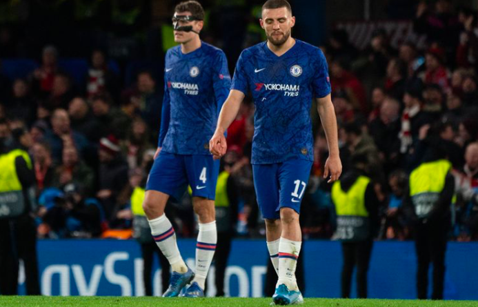 Thomas Tuchel issues injury update on Chelsea duo ahead of Manchester City and Brighton games - Bóng Đá