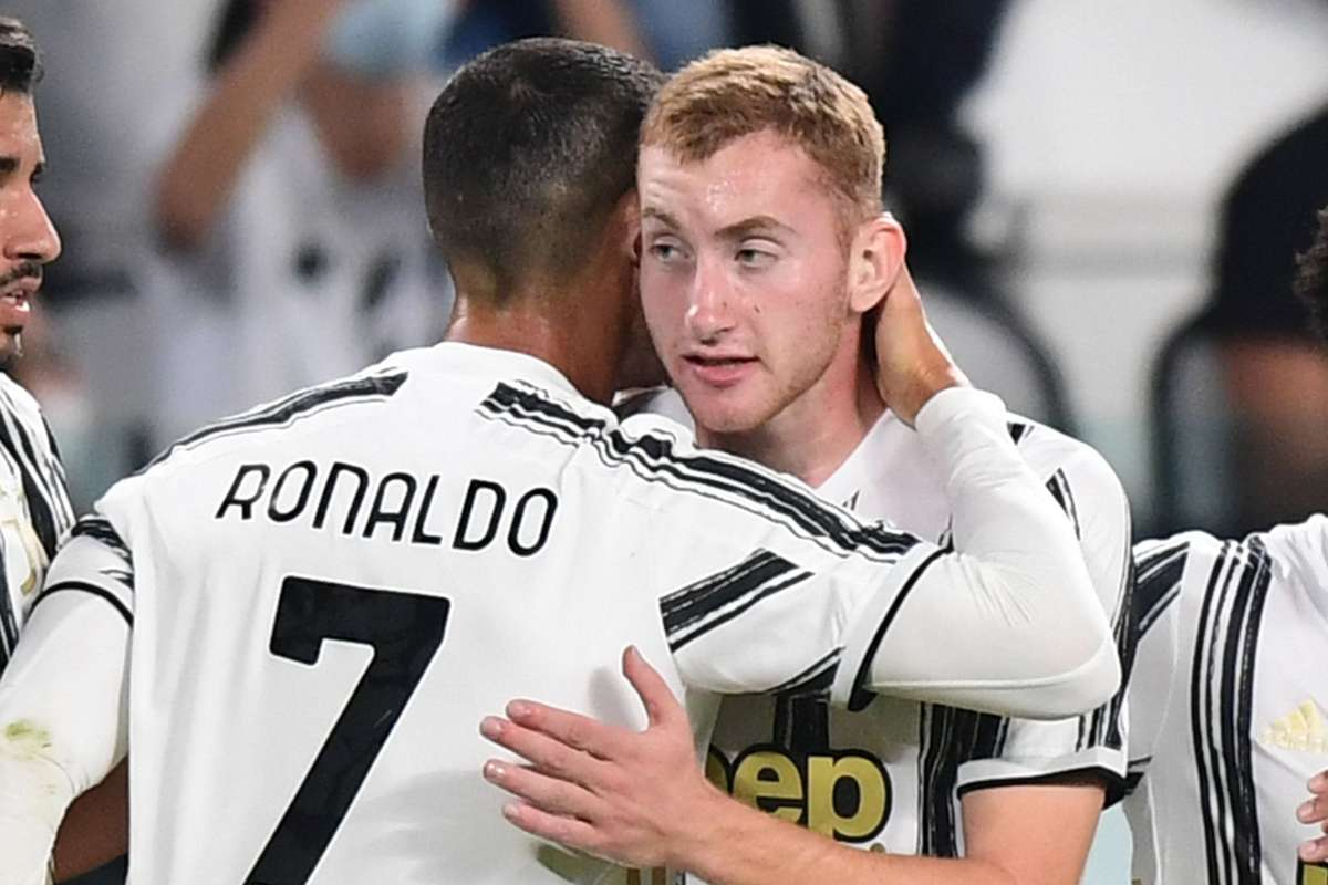 Man Utd 'enquire' about Juventus player they 'like the most' amid Cristiano Ronaldo talk - Bóng Đá