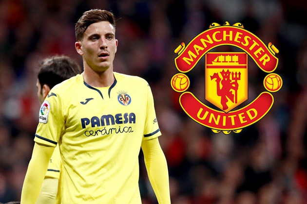 The eight transfers Manchester United are favourites to complete during summer window - Bóng Đá