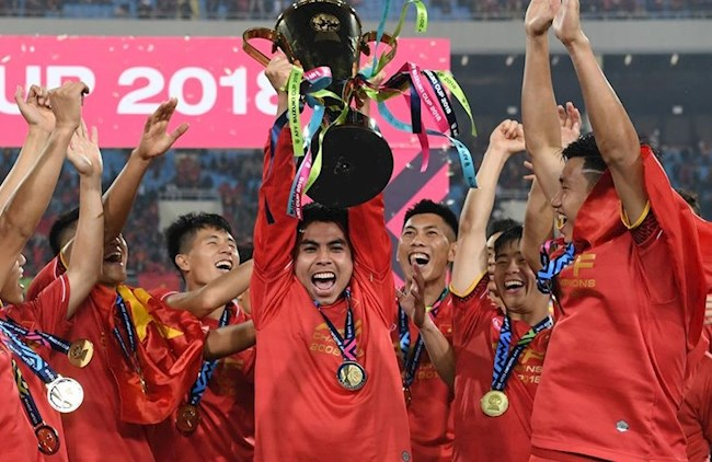 AFF Cup 2018